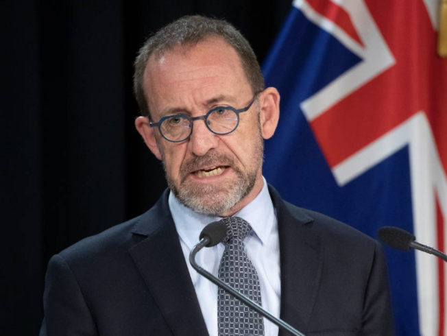 Andrew Little misinformed about NZ quality Standards.